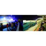 夜の水族館でワクワク体験 鴨川シーワールドにて「ナイトアドベンチャー」8月29日まで開催【館山線/館山自動車道 君津ICより車で約37km】