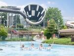 東京サマーランドで夏を楽しもう! 屋外プールエリア「アドベンチャーラグーン」が7月1日から全面オープン【圏央道 あきる野ICより車で約1km】