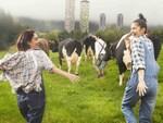 牛追い体験から牛乳飲み比べまで! 星野リゾート トマム「モーモー学校」で牛を知ろう【北海道横断自動車道/道東自動車道 トマムICより車で約6km】