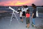 宇宙について親子で学ぼう! 埼玉県立松山女子高校地学部 公開講座「夏の夜空を観察しよう」 8月21日開催【関越自動車道 東松山ICより車で約2km】