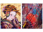 厳選された最新の現代アートを見よう 富岡市立美術博物館「今どきアート」8月27日まで開催【上信越自動車道 富岡ICより車で約5km】
