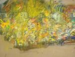 技法と素材から生まれる作品の魅力とは 郡山市立美術館の企画展「郡山の美術とであう」 9月10日から【東北縦貫自動車道/東北自動車道 須賀川ICより車で約17km】